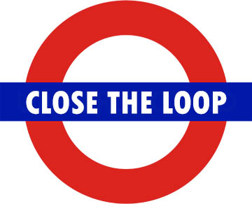 Closing the loop is a central element of the Net Promoter System℠. To close the loop is not only to let customers know that you have heard their feedback but also to bring the customer's voice right inside the organization. Employees get a direct line to the people they are serving.