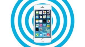 ibeacon mobile smartphone