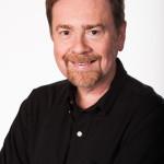 Ron Stevenson