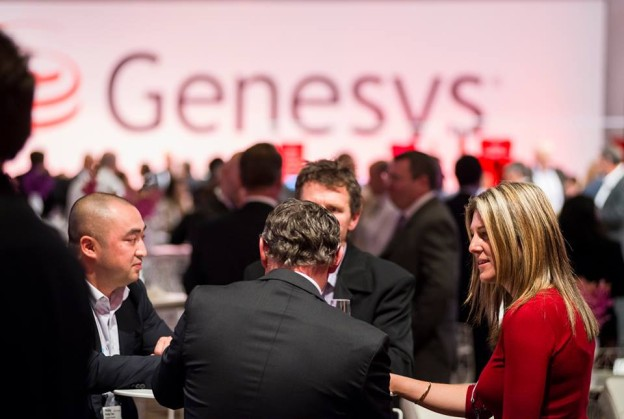 genesys customer experience