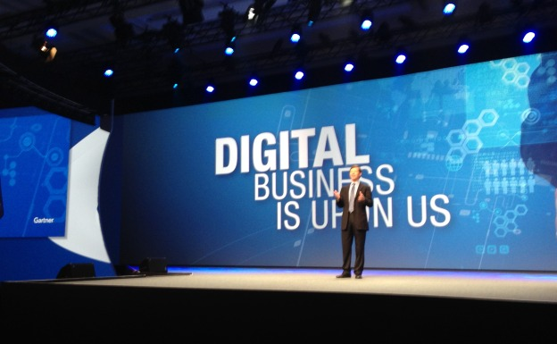Digital Customer Service Gartner Symposium
