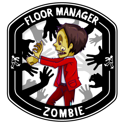 contact center workforce zombies