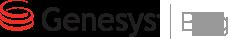 Genesys Blog Logo