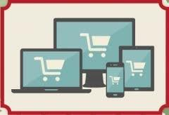 shopping devices ecommerce etail