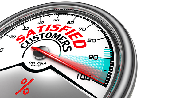 Smart Customer Surveys Lead to Smart Business Decisions – Customer Survey