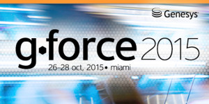 Genesys G-Force 2015