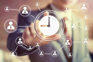 time executive business
