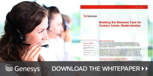 GenesysSocial-BusinessCase-CCM