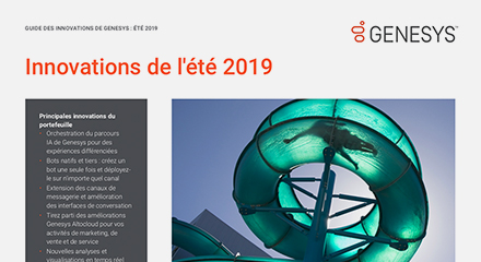 Genesys summer innovations pureconnect flyer resource center fr