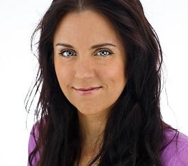 Gina Tyree
