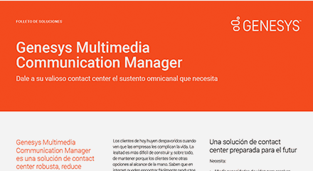 05b89884 multimedia communication manager sb resource center es
