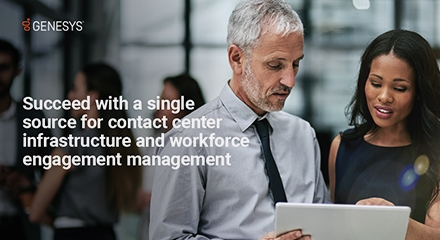 Why genesys as your single source wem vendor resource center en