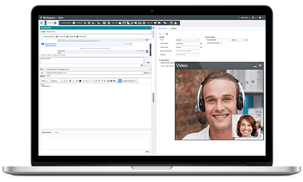 Unified communication and collaboration tools