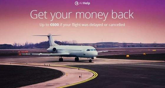 AirHelp+ prend en charge vos réclamations