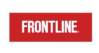 Logo frontline