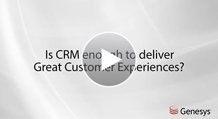 3 crm deliver great cx