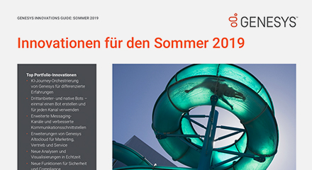 Genesys summer innovations pureconnect flyer resource center de