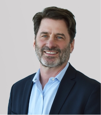 Paul Segre Portrait