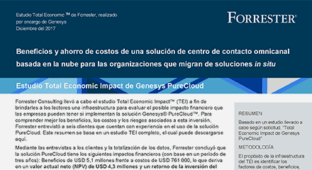 Purecloud tei spotlight on prem resource center es