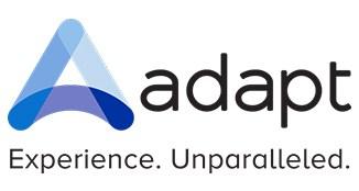 Logo adapt