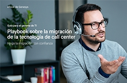 [an it managers guide the call center technology migration playbook] [eb] nurture offer {es]