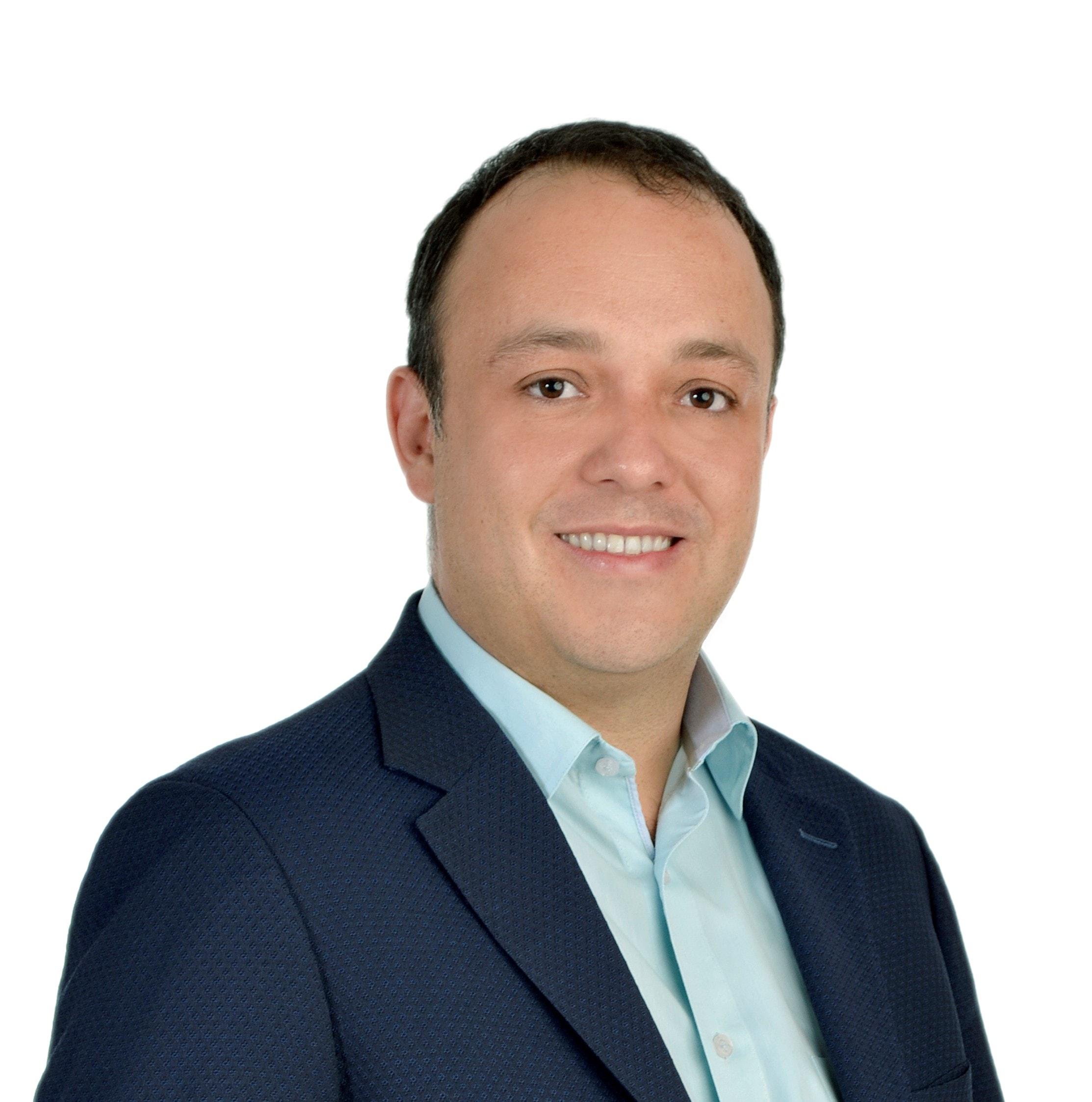Mauricio Giraldo