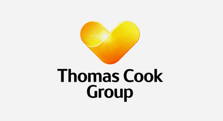 Thomas Cook Northern Europe Logo