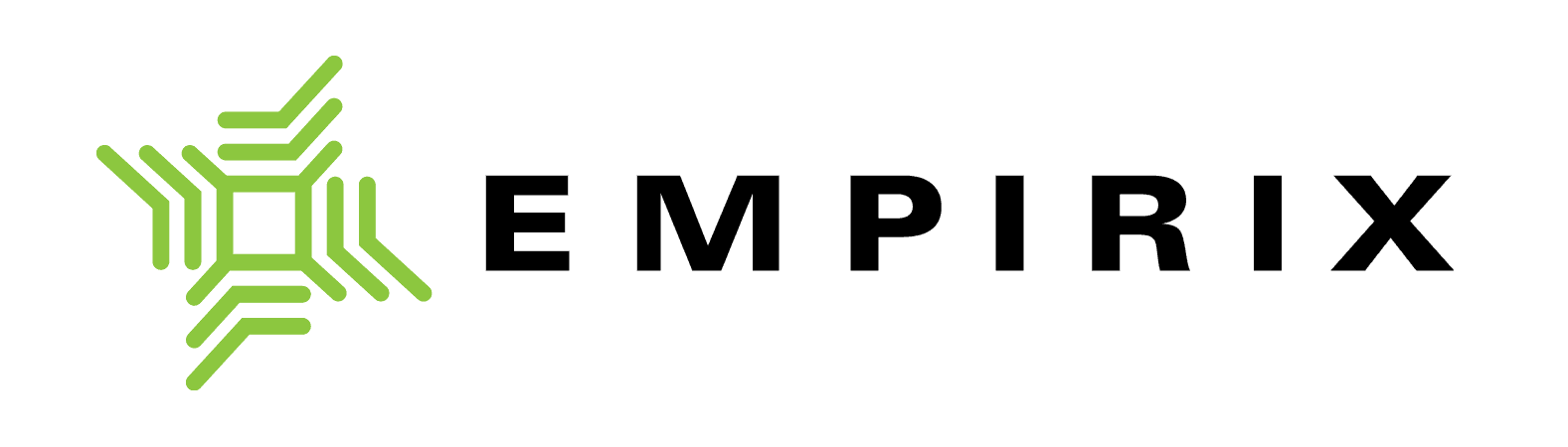 Empirix logo blacktext large