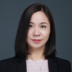 黄华梅 同程艺龙客服中心总监