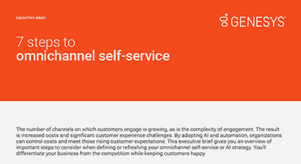 7 steps to omnichannel self service ex resource center en