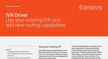 Ivr driver resource center en