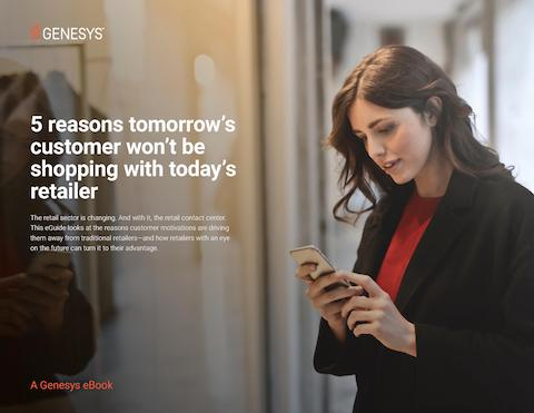 Gs ca 5 reasons tomorrow's customer won't be shopping with today's retailer v2