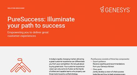 Illuminate your path to success