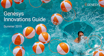 Summer innovations guide 2019