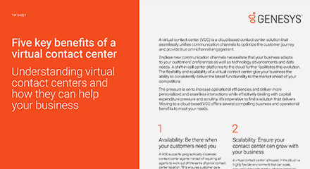 5 key benefits virtual contact center ts resource center en