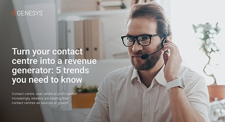 Turn your contact centre into revenue generator eb resource center qe