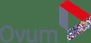 Ovum logo a4f41dc66b seeklogo.com