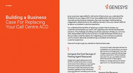 Acd replacement ts resource center anz