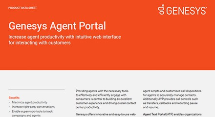 Agent portal ds resource center en