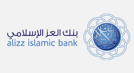 Alizz Islamic Bank Logo