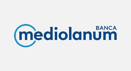 Banca Mediolanum Logo