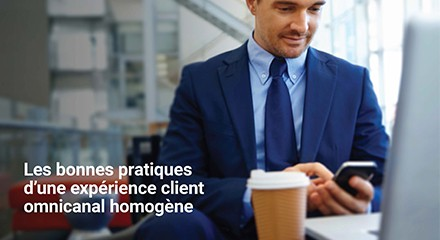 Best practices for a seamless omnichannel customer experience eb esource center fr