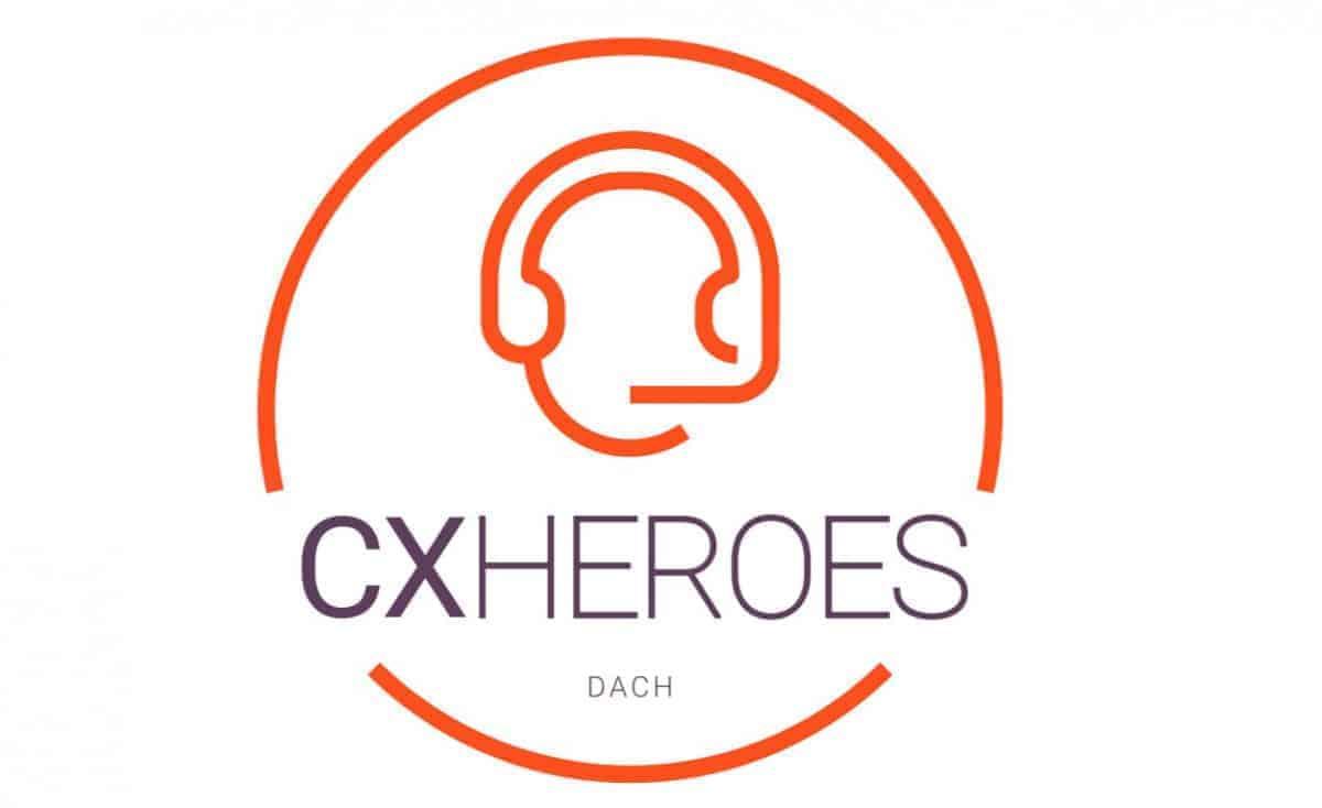 Cx heroes logo