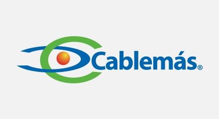 Cablemás Logo