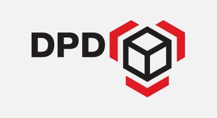 DPD Russia Logo