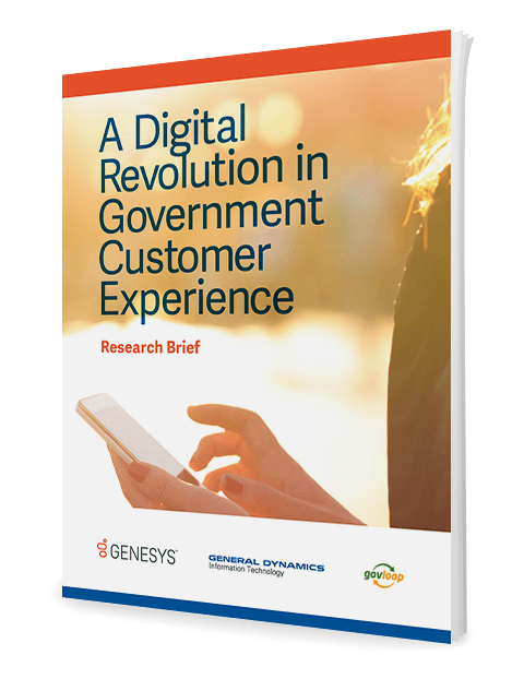 Digital revolution government customer experience wp 3d en