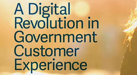 Digital revolution government customer experience wp resource center en