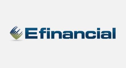 Efinanacial Logo
