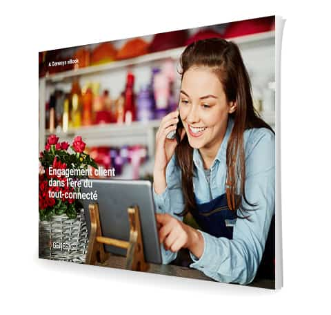 Engage with customers in an ultra connected era eb 3d fr