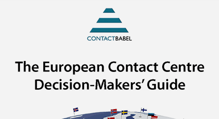 European contact centre decision makers guide 2018 resource center en